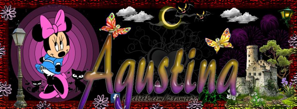 Agustina