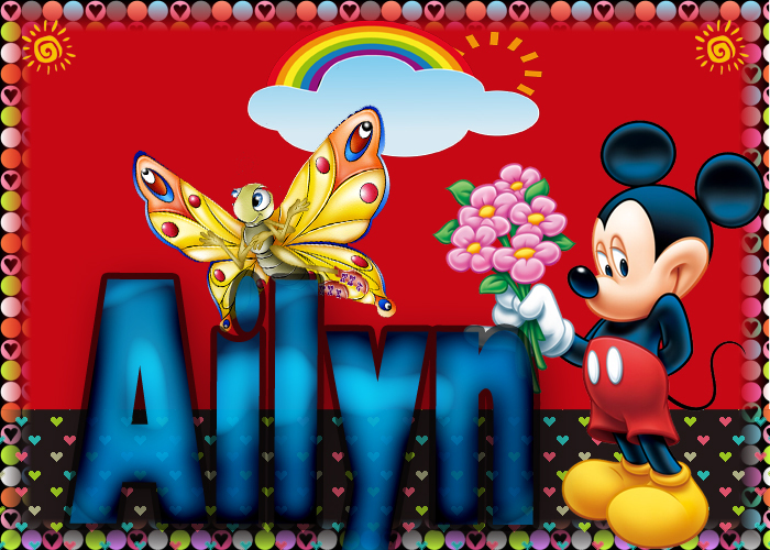 ailyn
