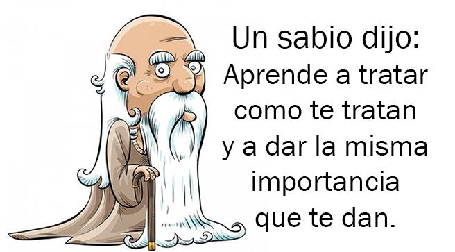 Un-sabio