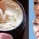 Esta crema natural japonesa sirve para quitar pliegos del rostro y verte más joven después de tus 50 años.