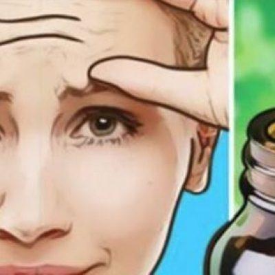 Elimina las arrugas de una vez por Todas.