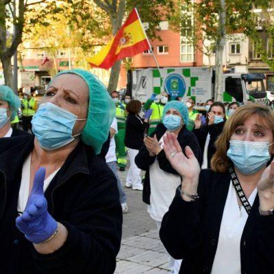 Coronavirus: estudio predice el primer día sin muertes por Covid-19