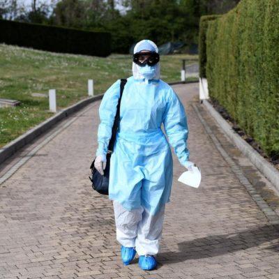El mundo hoy 18 de abril superó los 150.000 muertos por coronavirus