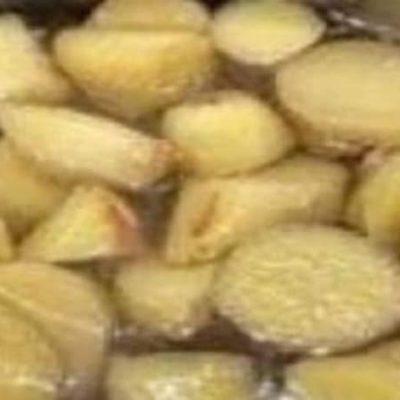 La dieta de la patata promete adelgazar 5 kilos en 2 semanas