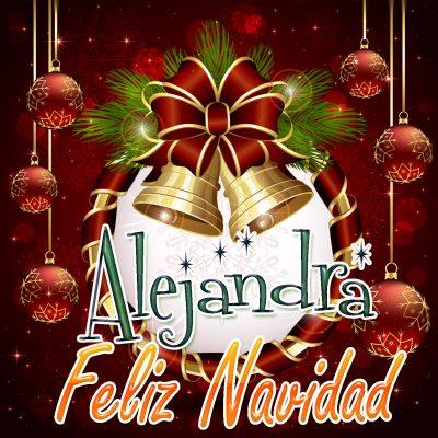 Feliz Navidad !!!Alejandra