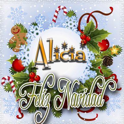 Feliz Navidad, Tarjetas con tu Nombre!!!