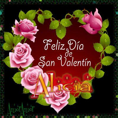 ???Feliz Día de San Valentin…???