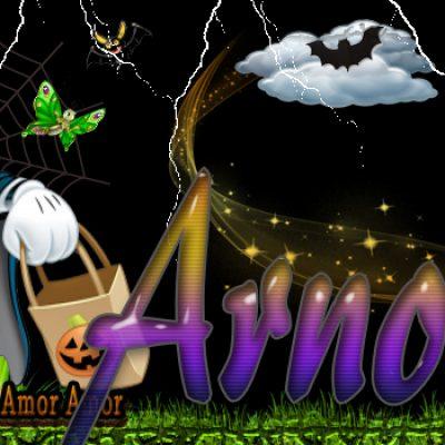 Portadas para tu Facebook con tu nombre!!! Arnoldo