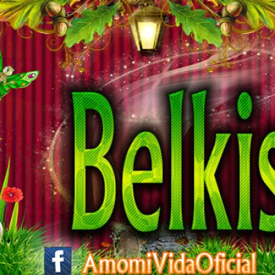 Nuevas Portadas para tu Facebook con tu nombre de Minnie y Mickey,Belkis
