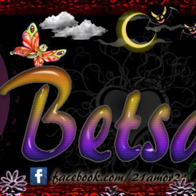 Portadas para tu Facebook con tu nombre, Betsabe