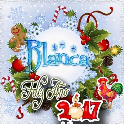 Lindas tarjetas para perfil con tu nombre 2017!!! Blanca