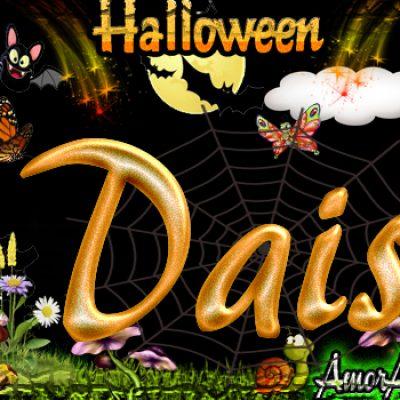 Portadas para tu Facebook con tu nombre!!! Daisy