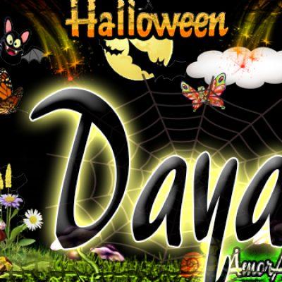 Portadas para tu Facebook con tu nombre!!! Dayana