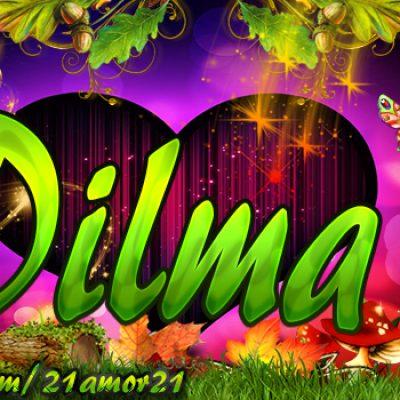 Portadas para Facebook de Emily's con tu nombre,Dilma