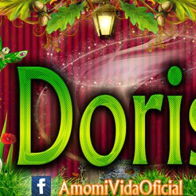 Nuevas Portadas para tu Facebook con tu nombre de Minnie y Mickey,Doris