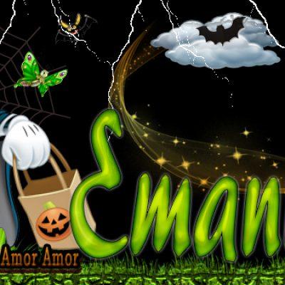 Portadas para tu Facebook con tu nombre!!! Emanuel