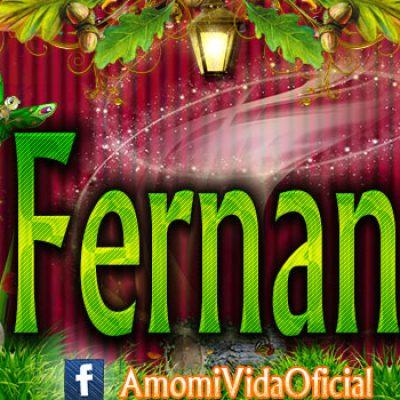 Nuevas Portadas para tu Facebook con tu nombre de Minnie y Mickey,Fernanda
