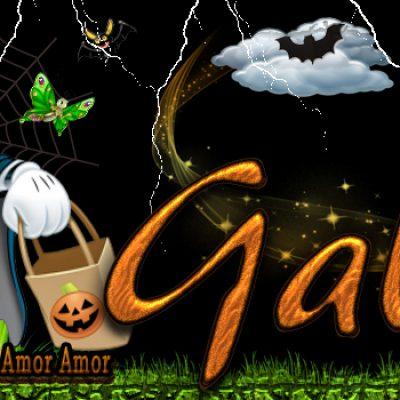 Portadas para tu Facebook con tu nombre!!! Gaby