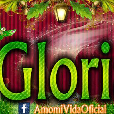 Nuevas Portadas para tu Facebook con tu nombre de Minnie y Mickey,Gloria