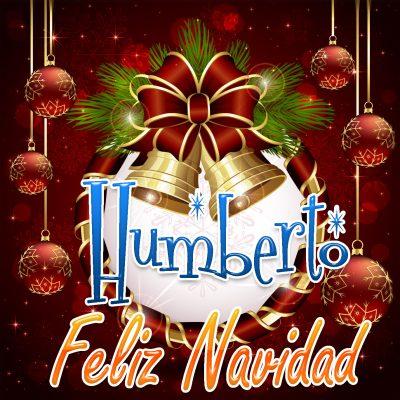 Feliz Navidad !!! Humberto