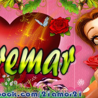 Portadas para Facebook de Emily's con tu nombre,Iremar