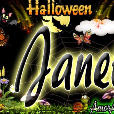 Portadas para tu Facebook con tu nombre!!! Janette