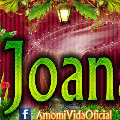 Nuevas Portadas para tu Facebook con tu nombre de Minnie y Mickey,Joana