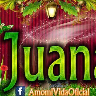 Nuevas Portadas para tu Facebook con tu nombre de Minnie y Mickey,Juana