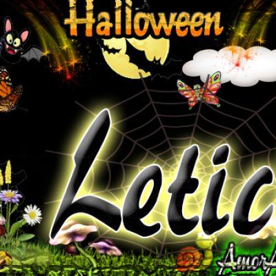 Portadas para tu Facebook con tu nombre!!! Leticia