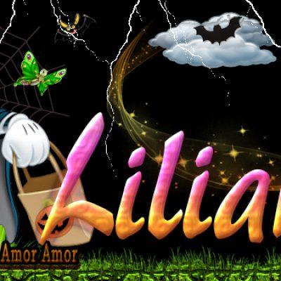 Portadas para tu Facebook con tu nombre!!! Liliana