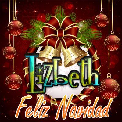 Feliz Navidad !!! Lizbeth