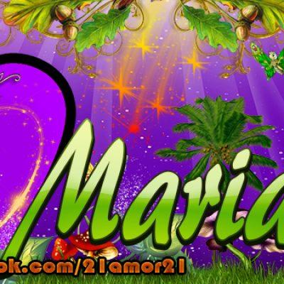 Portadas para Facebook de Emily's con tu nombre,Luz Maria
