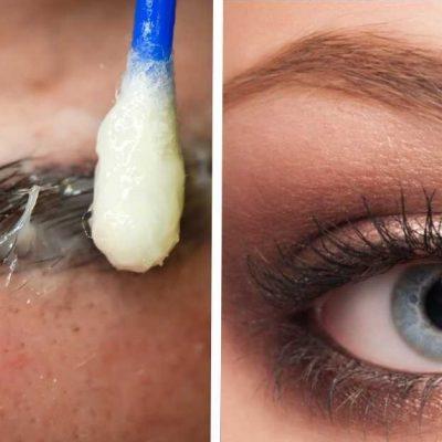 3 métodos naturales para aclarar las cejas sin que se caigan o irrite la piel