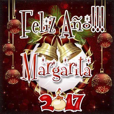 Lindas tarjetas para perfil con tu nombre 2017!!! Margarita