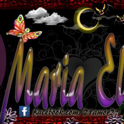 Portadas para tu Facebook con tu nombre, Maria