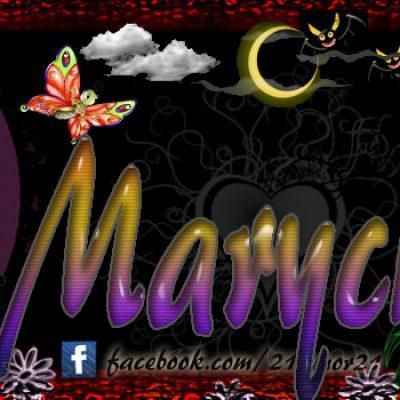 Portadas para tu Facebook con tu nombre, Marychuy