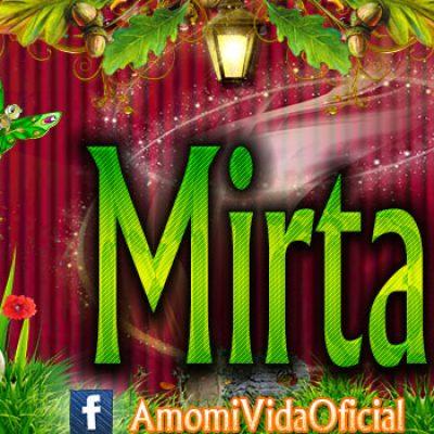 Nuevas Portadas para tu Facebook con tu nombre de Minnie y Mickey,Mirta