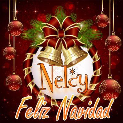 Feliz Navidad !!! Nelcy
