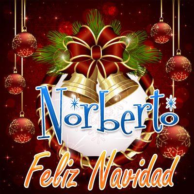 Feliz Navidad !!! Norberto