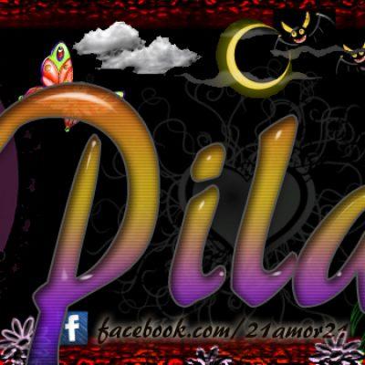 Portadas para tu Facebook con tu nombre, Pilar