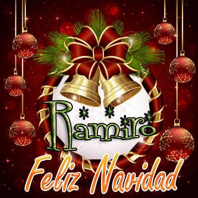 Feliz Navidad !!! Ramiro