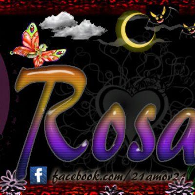 Portadas para tu Facebook con tu nombre, Rosalía
