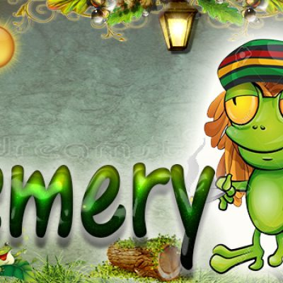 Portadas para tu Facebook de la Rana con tu nombre,Rosmery
