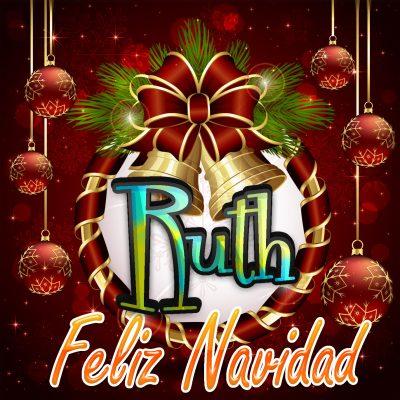 Feliz Navidad !!! Ruth