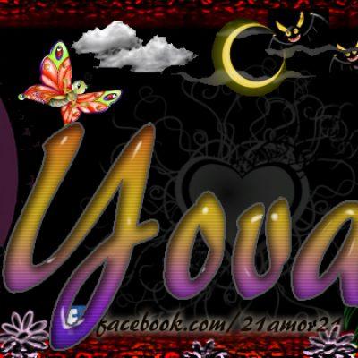 Portadas para tu Facebook con tu nombre, Yovana