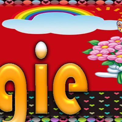 TU miki mouse con tu Nombre,Angie