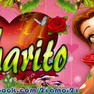 Portadas para Facebook de Emily's con tu nombre,Charito