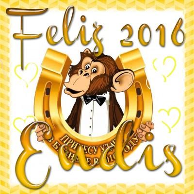 Feliz Año 2016!!!Endis