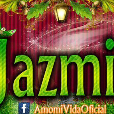 Nuevas Portadas para tu Facebook con tu nombre de Minnie y Mickey,Jazmin