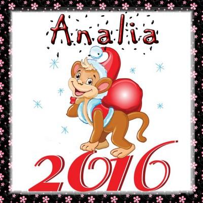 Feliz Año 2016!!!